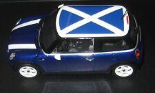 BMW Mini Cooper Schottland 1:43 NEU