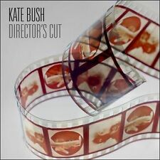 Director's Cut [Deluxe Edition] by Kate Bush (CD, May-2011, 3 Discs, Noble & Brite)
