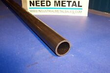 "1-3/4"" OD x 84""-Long Dom Seamless Round Tube .120"" Wall-->1.750"" OD x .120"" DOM"