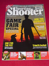SPORTING SHOOTER - RECIPES FOR WOODPIDGEON - Aug 2009 # 70