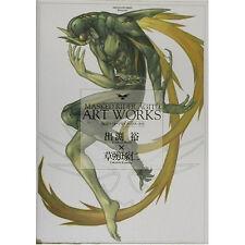 KAMEN RIDER AGITO ART WORKS TOKUSATSU TOEI JAPANESE ART BOOK FREE SHIPPING