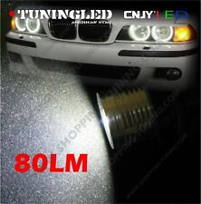 KIT ANGEL EYES H8 LED MARKER BMW E87 SERIE 1 130 D I
