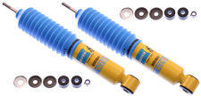 2-BILSTEIN SHOCK ABSORBERS,FRONT,86-89 TOYOTA 4RUNNER,86-95 PICKUP 4WD,MONOTUBE