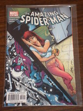 AMAZING SPIDERMAN #52 VOL2 MARVEL COMICS SPIDEY MARY JANE COVER JUNE 2003