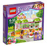 Lego Friends - 41035 - Il Bar dei Frullati di Heartlake - New Natale 2014