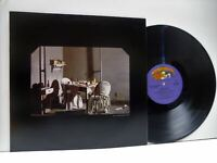 FRANK ZAPPA the old masters box two sampler LP EX/EX, BPR 8888-X, vinyl, 1987,
