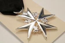 More details for venerable order of st john officer serving brother sister badge medal type 6