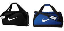 Nike Brasilia Training Duffel Bag With Shoe Pocket