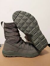 "NIKE MEN'S SFB GEN 2 - 8"" SAGE GREEN MILITARY TACTICAL BOOTS 922474 200 SIZE: 14"