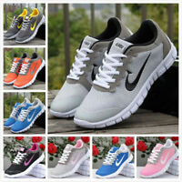 Men's/Women's/ Sports Shoes Athletic Casual Sneakers Outdoor Running Breathable