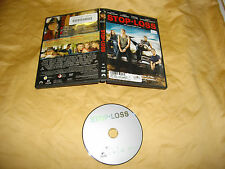 Stop-Loss (DVD, 2008, Canadian)