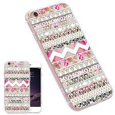 Prismático Diseño A Rayas Funda para teléfono para iPhone Huawei Samsung Galaxy