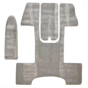Maxum Boat Carpet Kit 1797559   1800 SR Snap In Gray (Set of 3)