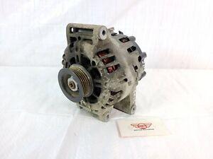 2011 GMC Terrain Chevrolet Equinox Alternator Motor OEM 2.4L 13500315