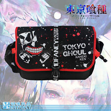 tokyo ghoul nylon messager bag leisure fashion school shoulder bag