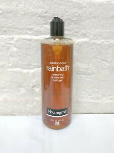 Neutrogena Rainbath Shower - Bath Gel, Original 16 oz Broken Nozzle