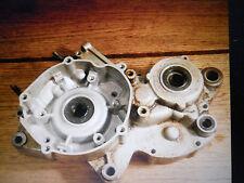 YZ 125 YAMAHA 2000 YZ 125 2000 ENGINE CASE LEFT