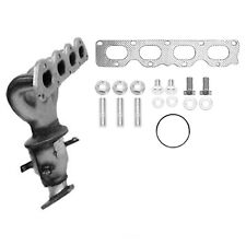 Exhaust Manifold with Integrated fits 2009-2010 Pontiac G3  EASTERN CATALYTIC EP