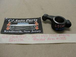 OEM 65 Cadillac Deville 365/390/429 Engine ROCKER ARM #005 (1 ARM)