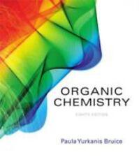 Organic Chemistry 8e Global Edition