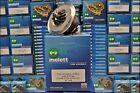 MELETT 1102-015-901 CHRA TURBOCHARGER MADE IN UK ! GARRETT GT1549S