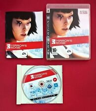 Mirror's Edge - PLAYSTATION 3 - PS3 - USADO - MUY BUEN ESTADO