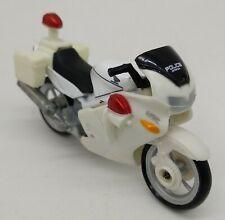 TOMY TOMICA HONDA police motorcycle motorbike mobile toy car vehicle racing tw