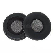 1 Pair PU leather Ear Pad Cushion For Sennheiser Urbanite On-Ear Headphones #IP