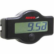 Koso North America Gauge - Hour Meter EX-01 Hour Meter - BA049200 2212-0591