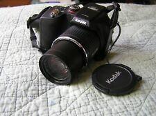 Kodak EasyShare MAX Z990 12.0MP Digital Camera