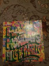 HAPPY MONDAYS Pills 'N' Thrills And Bellyaches FACTORY WITHDRAWN 1ST PRESSING LP