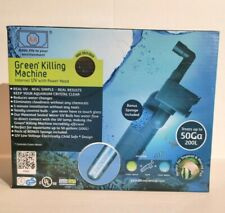 AA Green Killing Machine Internal UV Sterilizer with Power Head 9W-NEW