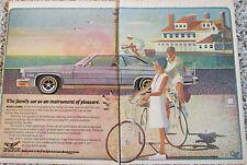 1979 Buick LeSabre 2 dr sedan car ad
