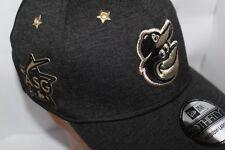 e31599d550158a Baltimore Orioles Era 2017 MLB All Star Game Patch 39thirty Cap Hat Sz. M/