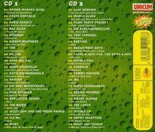 Semester Party Hits (2000, Koch/Sunshine) Spider Murphy Gang, Ottawan, .. [2 CD]