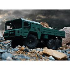 RC4WD ZRTR0028 RC4WD Beast II 6x6 Truck Ready-to-Run