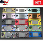 For Nintendo Game Boy Micro GBM Console Faceplate Front Shell Cover Replacement