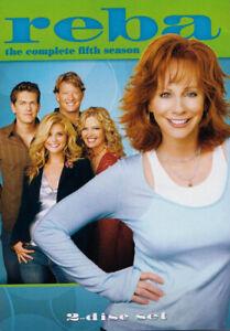 Reba - Season 5 New DVD