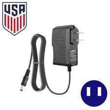 9V Power Supply Adapter for Dymo Letra Tag Lt-100H Lt-100T Handheld Label Maker