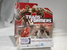 Transformers CARDED Generations Legends 30 Megatron Chop Shop