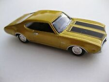 1969 Oldsmobile 442 GM Licensed Die Cast by High Speed Ltd.