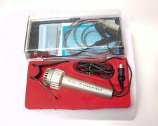 Sennheiser MD 200 Mikrofon mit Zubehör Unbenutz! Nr.213
