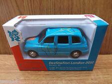 Corgi TY66111 Destination London 2012 Olympics Model Taxi #9 Archery