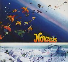 Novalis / Novalis ,plus Bonus Track (NEU! Original verscxhweißt)