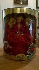 Special Edition Happy Holidays 1993 Barbie Doll