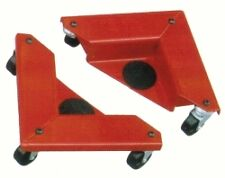 W&J CORNER MOVING SKATES 150KG 4 in a set NEW VAT Incl.