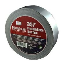 "24 rolls Nashua 357 2"" x 60 yd Gray Hvac Industry All Weather Thick Duct Tape"