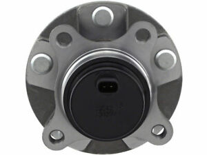 Front Right WJB Wheel Hub Assembly fits Lexus GS460 2008-2011 48SDNV