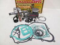 KTM 50 SX LC ENGINE REBUILD KIT CRANKSHAFT, NAMURA PISTON, GASKETS 2006-2008