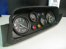 FORD,ESCORT, MK2, DASH POD,WITH CLOCKS AND GAUGES, NON WIRED,RALLY,GRP4,RS,